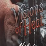 Review: Visions of Heat (Psy-Changeling #2) by Nalini Singh