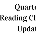 2017 Reading Challenge Updates (Q2) – June