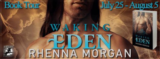 Waking Eden Banner 851 x 315