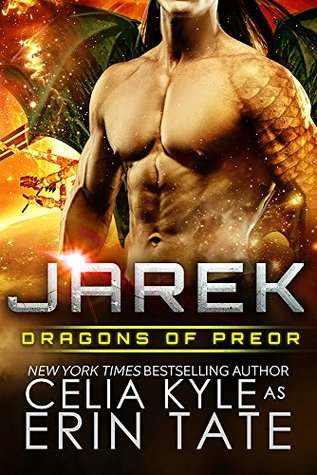 Jarek Book Cover