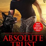Review: Absolute Trust (True Heroes, #3) by Piper J. Drake (DNF)