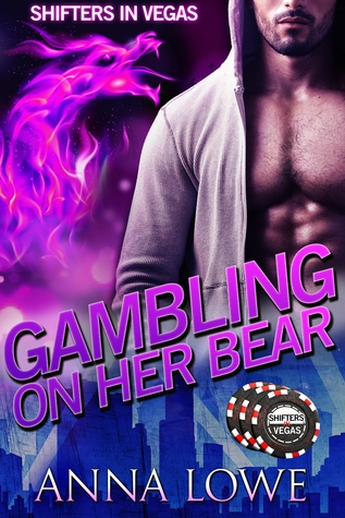 Gambling on Her Bear Book Cover