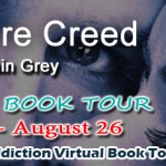 Vampire Creed by Rain Grey {Tour} ~ Excerpt