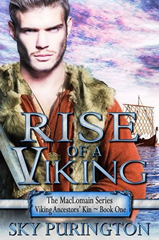 Rise of a Viking