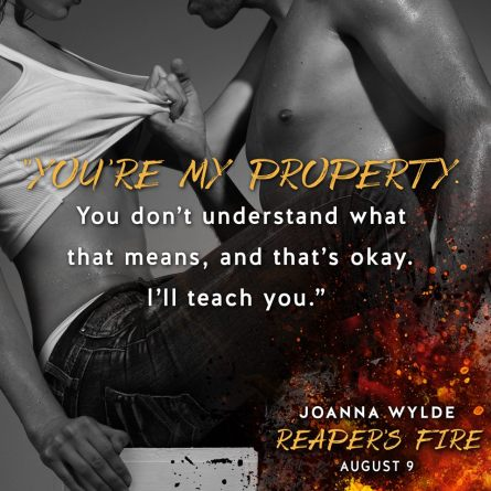 reaper's fire teaser 03