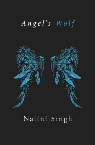 Angel's Wolf Book Cover