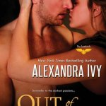 Review: Out of Control (The Sentinels, #0.5) by Alexandra Ivy