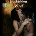 Review: A Vhampier's Forbidden Wolf by P.T. Macias (DNF)