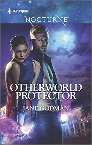 Otherworld Protector