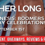 Release Day Blitz: Deadly Genesis (Boomers #2) by Heather Long ~ Excerpt