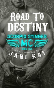 road-to-destiny-ebook-cover