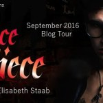 Piece by Piece (Evergreen Grove, #4) by Elisabeth Staab {Tour} ~ Giveaway/Excerpt