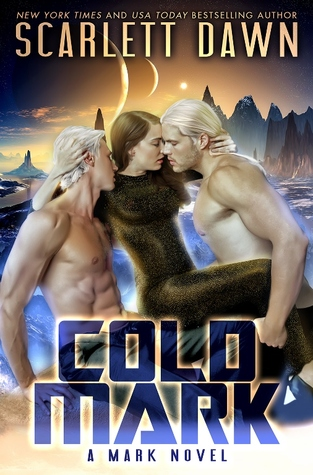 Cold Mark Book Cover