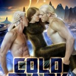 Review: Cold Mark (Mark #1) by Scarlett Dawn