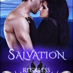 ARC Review: Salvation (Blue Moon Saloon #4) by Anna Lowe