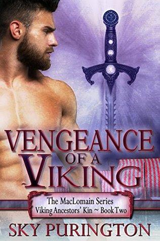 Vengeance of a Viking