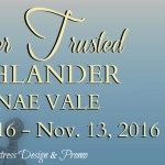 Her Trusted Highlander (The Mackalls of Dunnet Head #1) by Jennae Vale {Tour} ~ Excerpt
