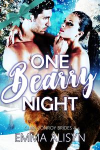 One Bearry Night