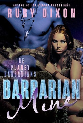 Barbarian Mine Book Cover