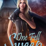 Review: One Fell Sweep (Innkeeper Chronicles #3) by Ilona Andrews