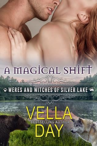 A Magical Shift Book Cover