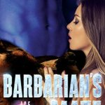 Review: Barbarian's Mate (Ice Planet Barbarians #6) by Ruby Dixon
