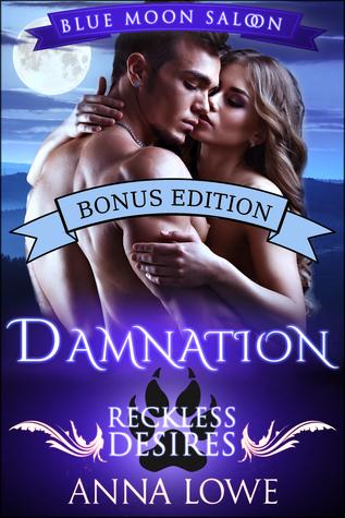 Damnation - Bonus Edition Book Cover