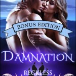 ARC Review: Damnation – Bonus Edition (Blue Moon Saloon) by Anna Lowe