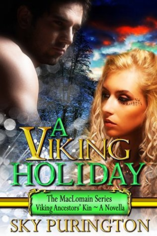 A Viking Holiday