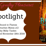 Spotlight: Bound in Flames (Drachen Mates #1) by Milly Taiden