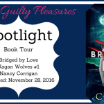 Bridged by Love (Royal-Kagan Shifter World) by Nancy Corrigan {Tour}