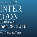 Release Day Blitz: Winter Moon (Seven #7.5) by Dannika Dark