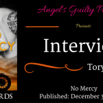Interview: Tory Richards (No Mercy)