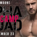 Release Blitz: Alpha Squad: Boot Camp by Lorelei Moone ~ Giveaway/Excerpt