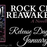 Release Day Launch: Rock Chick Reawakening (Rock Chick 0.5)(1001 Dark Nights) by Kristen Ashley ~ Excerpt
