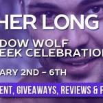 Release Week Blitz: Shadow Wolf (Wolves of Willow Bend #10) by Heather Long ~ Giveaway/Excerpt
