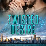 ARC Review: Twisted Desire (Titan World) by Sharon Kay