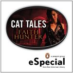 Review: Cat Tales (Jane Yellowrock #0.2, #0.4, #0.5, & #3.5) by Faith Hunter