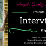 Interview: Sharon Clare (Trick Me Once) ~ Giveaway/Excerpt