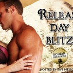 Release Blitz: Bear to Love (Kodiak Den) by Amy Lamont