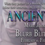 Ancient Ties by Marie Johnston (Tour) ~ Giveaway/Excerpt