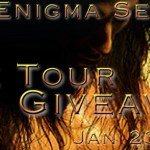 Enigma Series by Ditter Kellen (Tour) ~ Giveaway