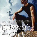 Review: Elizabeth's Wolf (Breeds #3) by Lora Leigh