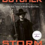 Review: Storm Front (The Dresden Files #1) by Jim Butcher