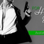 Release Day: For His Eyes Only (Masters and Mercenaries #13) by Lexi Blake ~ Excerpt