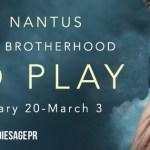 Hard Play by Sheryl Nantus (Tour) ~ Excerpt