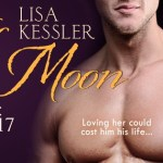 Wolf Moon (Moon #7) by Lisa Kessler (Tour) ~ Giveaway/Except