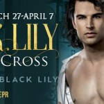 Except: The Black Lily by Juliette Cross (Tour)