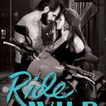 Review: Ride Wild (Raven Riders #3) by Laura Kaye