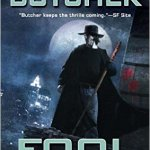 Review: Fool Moon (The Dresden Files #2) by Jim Butcher